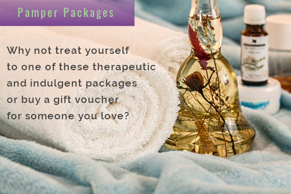 Tola Health Pamper Packages